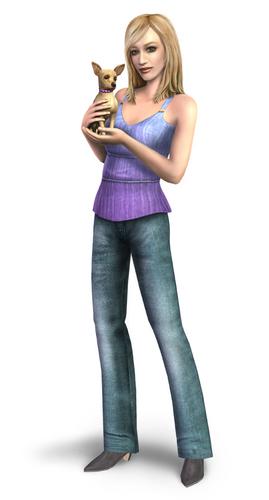 7.Behind The Scenes-Amiel ģimene Sims2p10