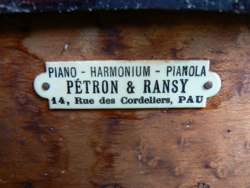 un piano bar.. P1050911