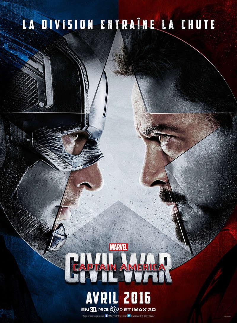 Captain America Civil War - 2016 Captai10