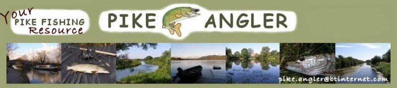 PikeAngler.co.uk