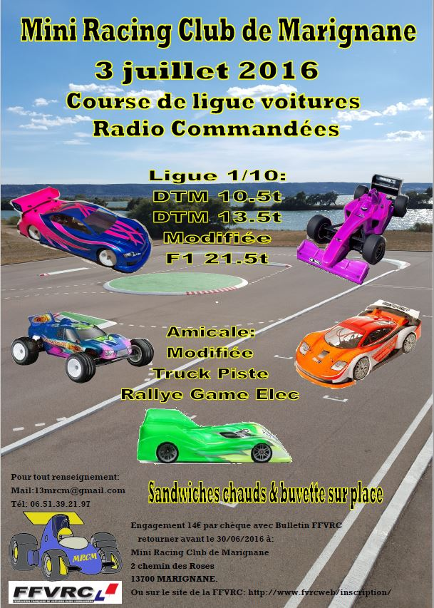 3 juillet 2016 au Mini Racing Club de Marignane LIGUE 10 Open/Promo et Amicale Piste 1/10 elec Ligue_10