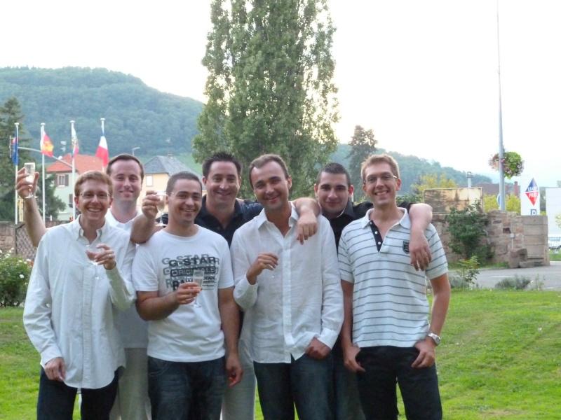 Le vignoble de Colmar et autoroute Allemande 21 et 22 août 2 - Page 2 P1000111