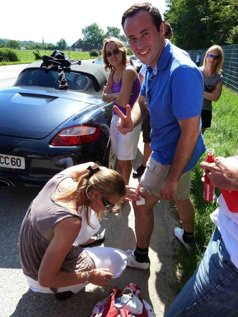 Le vignoble de Colmar et autoroute Allemande 21 et 22 août 2 - Page 2 P1000112
