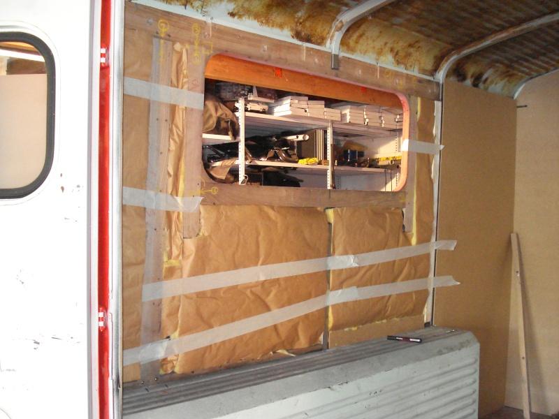"""Présentation & Restauration : HZ ambulance pompie rcarrosserie """"Drouville et Carrier"""" - Page 2 Dsc02130"""