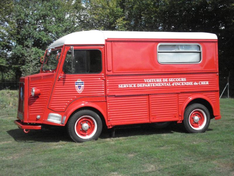 """Présentation & Restauration : HZ ambulance pompie rcarrosserie """"Drouville et Carrier"""" - Page 2 Dsc02212"""