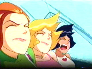 Totally Spies  Totall12