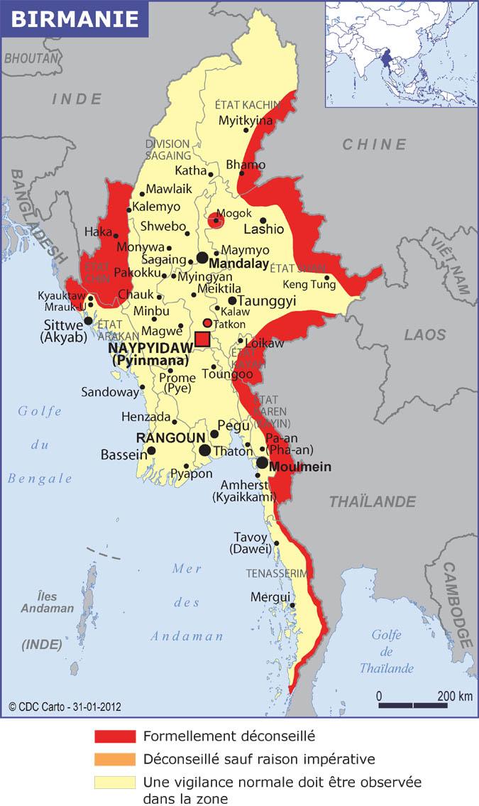 La Birmanie, à savoir ... - Page 4 Birman10