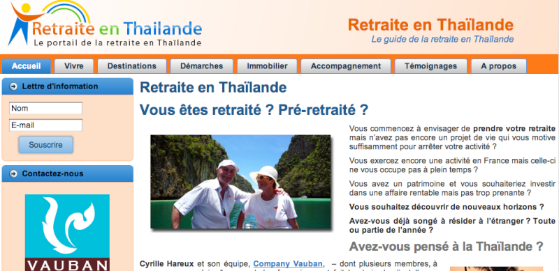 Retraite en Thailande Screen14