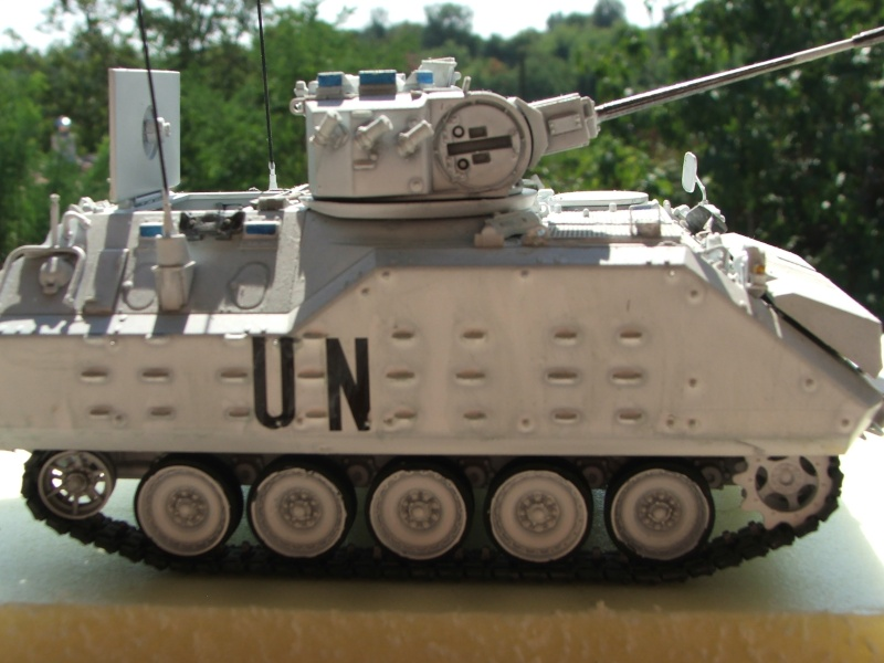 Nato AIFV - kit AFV Club  AF35016 (unimatrix0) ***TERMINATO*** Dscf2737