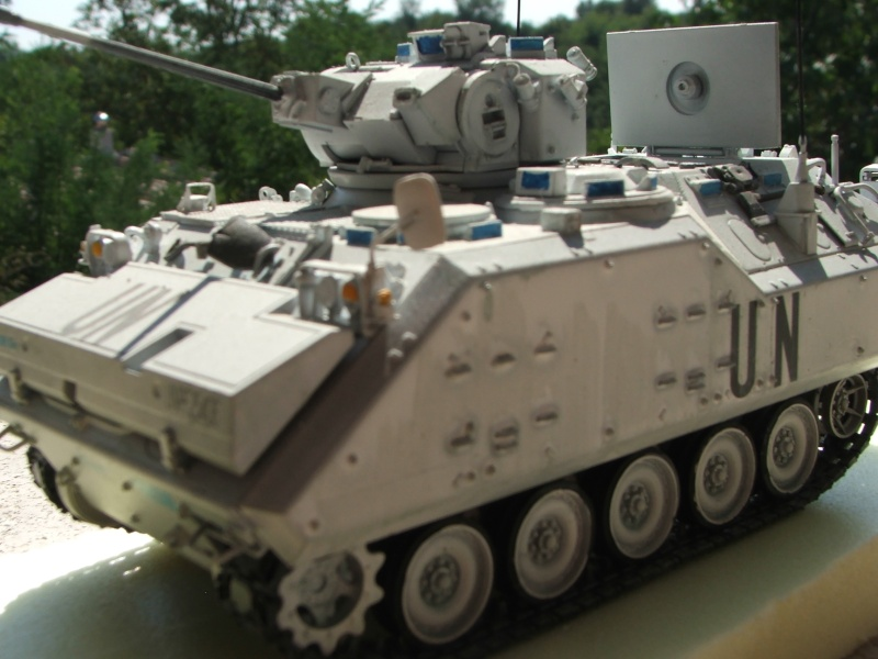 Nato AIFV - kit AFV Club  AF35016 (unimatrix0) ***TERMINATO*** Dscf2739