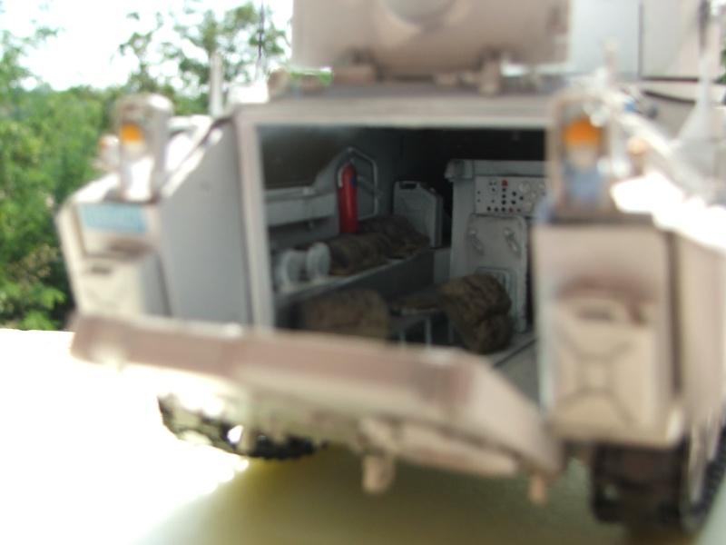 Nato AIFV - kit AFV Club  AF35016 (unimatrix0) ***TERMINATO*** Dscf2742