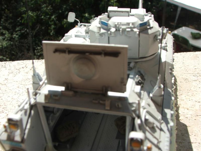 Nato AIFV - kit AFV Club  AF35016 (unimatrix0) ***TERMINATO*** Dscf2743