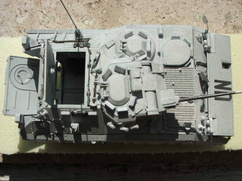 Nato AIFV - kit AFV Club  AF35016 (unimatrix0) ***TERMINATO*** Dscf2745