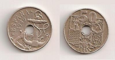 Escudos falanges (monedas catalogar) 50_cen10