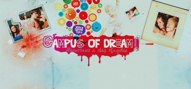 Campus Of Dream 1111