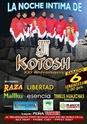 XXI Aniversario del grupo Kotosh Kotosh10