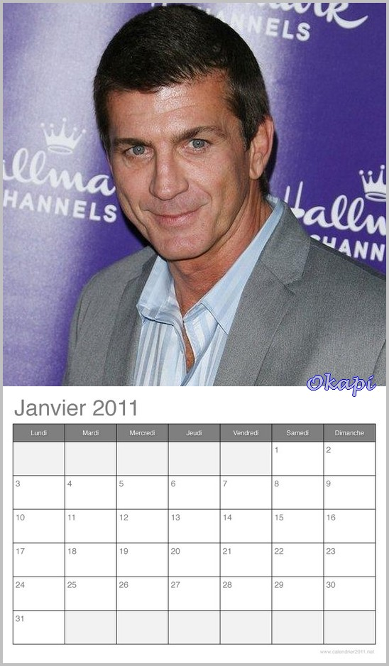 CALENDRIER 2011 - Page 2 Janv10