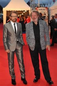 """Ouverture du 34e festival du film américain de Deauville avec """"Mamma Mia"""" Aleqm510"""