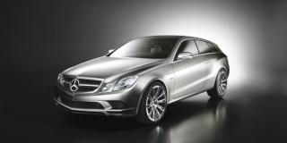 Mondial de l'Automobile : Mercedes-Benz ConceptFascination Merced11