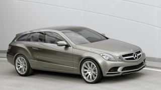 Mondial de l'Automobile : Mercedes-Benz ConceptFascination Merced14