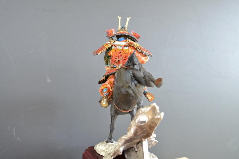 figurine pegaso - samouraï 90 mm - Page 2 Dsc_0010