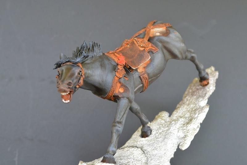 figurine pegaso - samouraï 90 mm - Page 2 S110