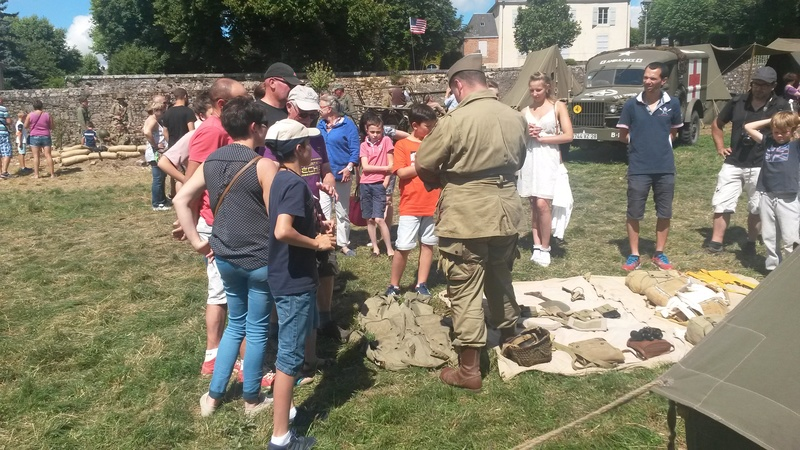Photos Mayenne Liberty Festival. 20160818