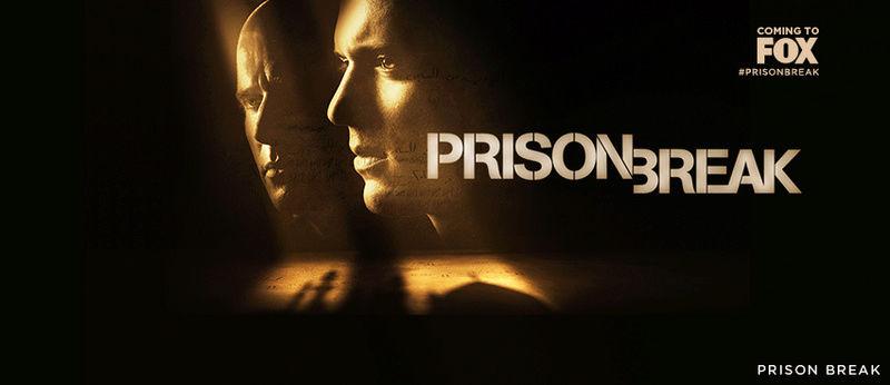 حصري فيديو جديد لبريزون بريك بعنوان  Sneak Peek Season 5 PRISON BREAK    نظرة خاطفة التسلل | الموسم 5 | الهروب من السجن مترجم 13237810