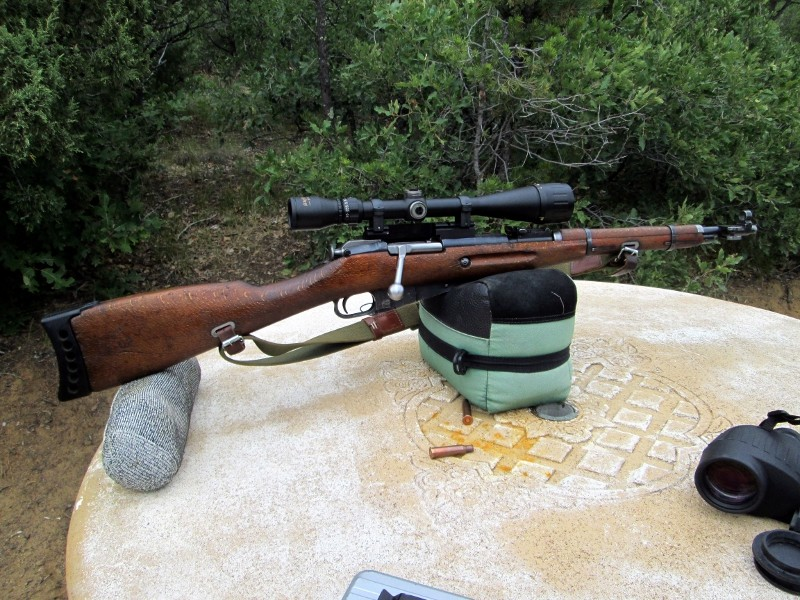 A little fun with the Mosin Img_7619