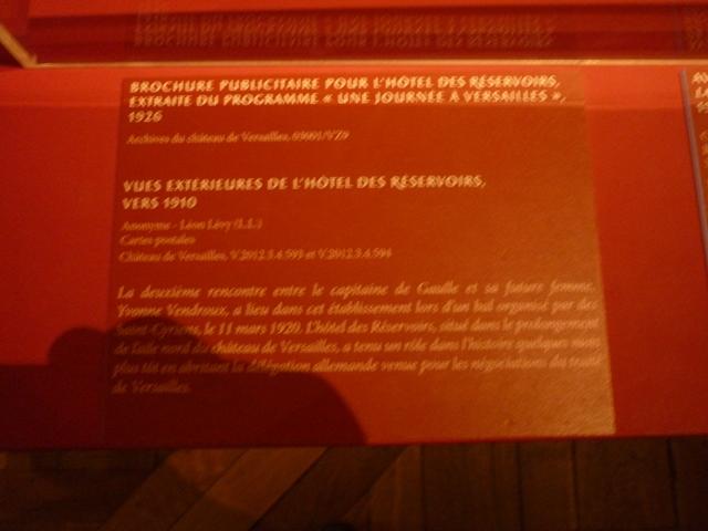 Un président chez le roi - De Gaulle à Trianon - Page 2 01310