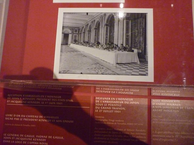 Un président chez le roi - De Gaulle à Trianon - Page 2 01510