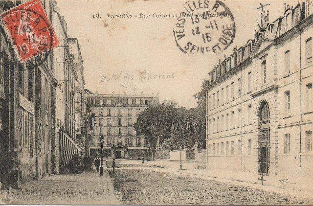 Un président chez le roi - De Gaulle à Trianon - Page 2 09110