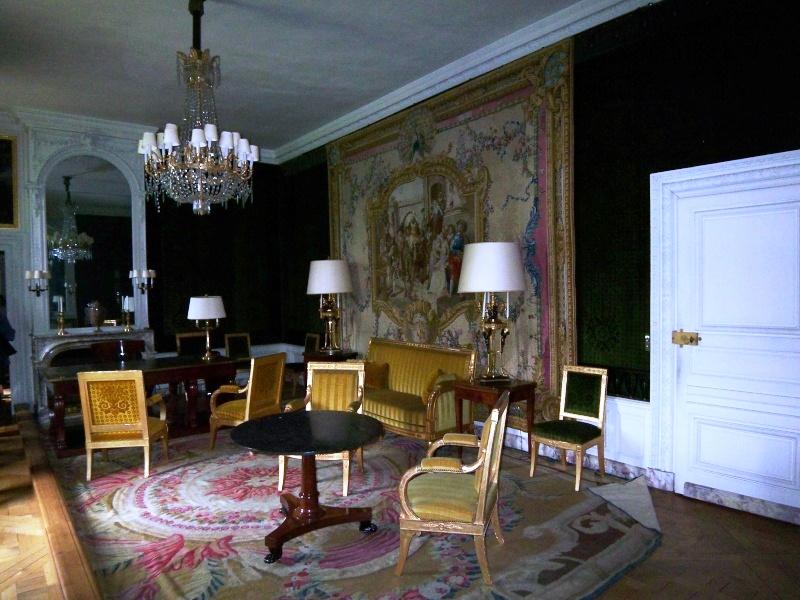 Un président chez le roi - De Gaulle à Trianon 8_c_1010