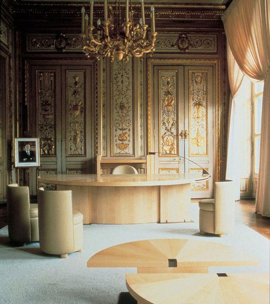 Un président chez le roi - De Gaulle à Trianon - Page 2 Captur23