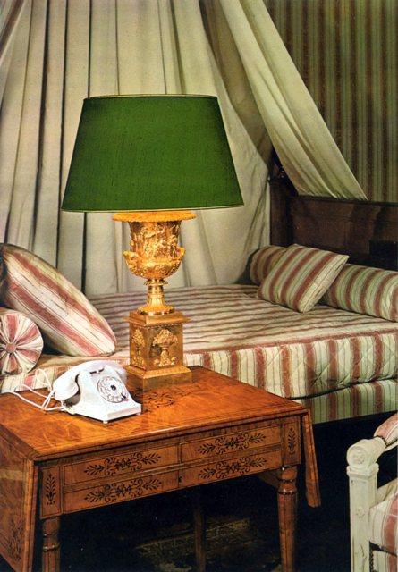 Un président chez le roi - De Gaulle à Trianon - Page 2 Img00411