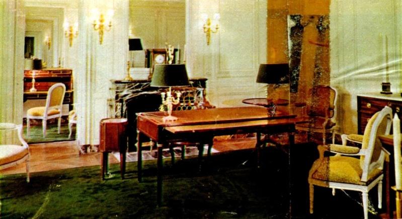 Un président chez le roi - De Gaulle à Trianon Img20610
