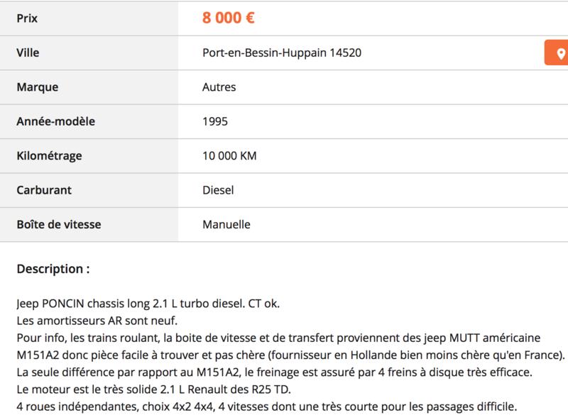 [LBC] Jeep PONCIN MUT 2.1 TD Captur16