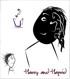 [Always Open]: Potter Picasso Head II Challenge Harryh10