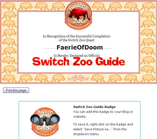 Zoo Quest Zoo_bm10