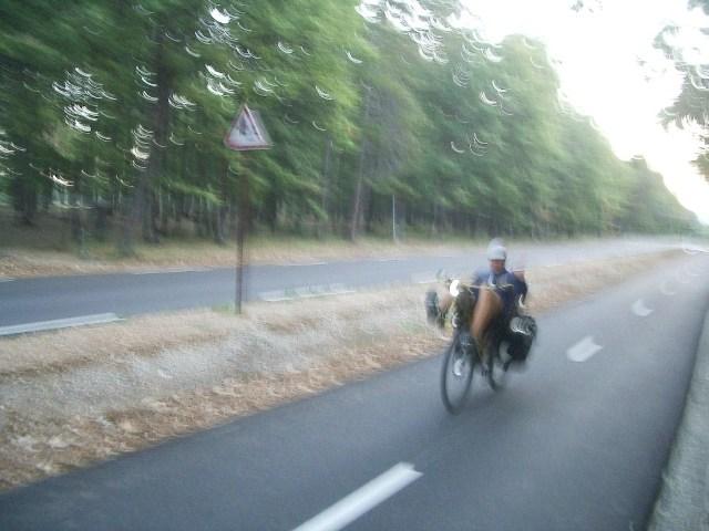 - Vélos sur le départ Vindwa10
