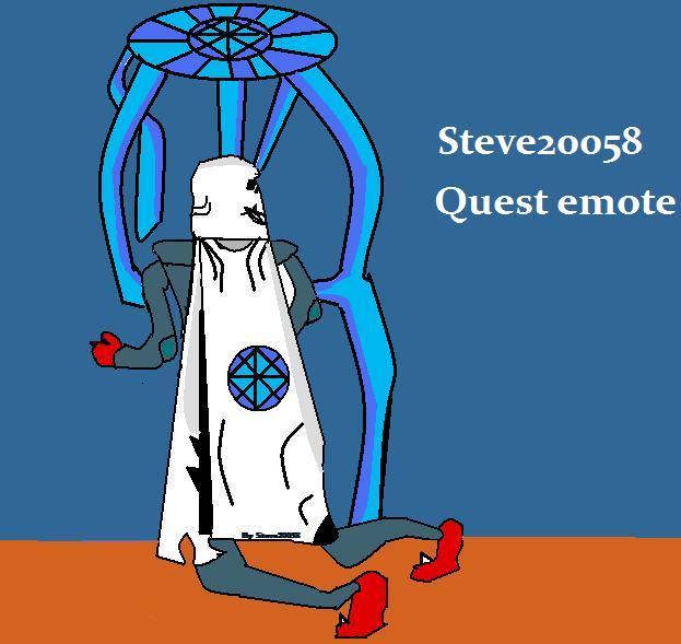 Steve20058's artwork Quest_11