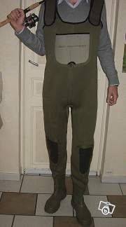 A vendre Waders Ron Thompson  Wader_10