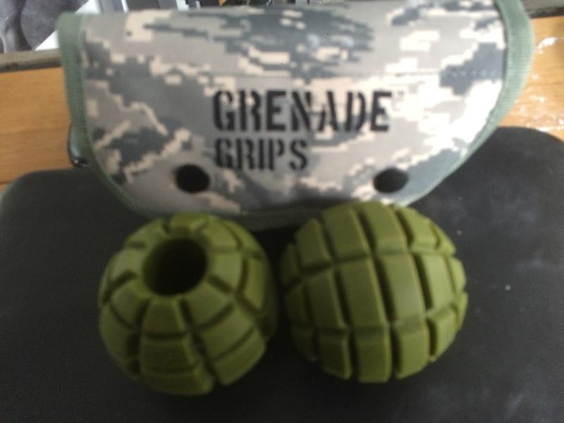 Grenada grips for sale , ebay Image18