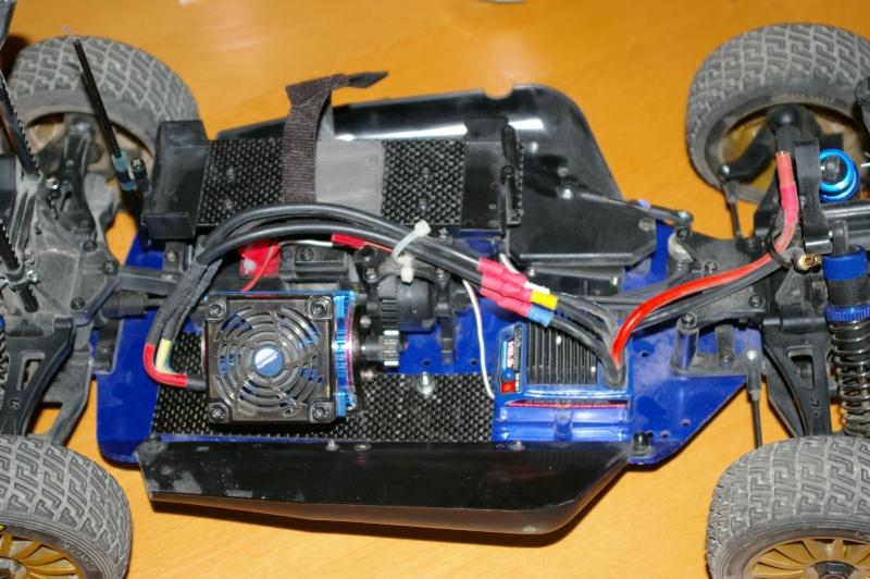 kyosho drx ep : rally game Imgp9621