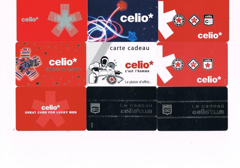 Celio Celio10