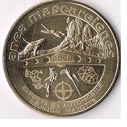 Monnaie de Paris Mdp_an10