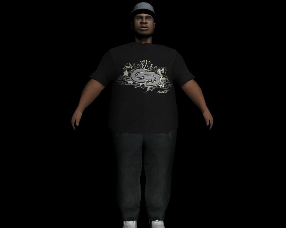 [REL] Fat nigga'z Sans_t18