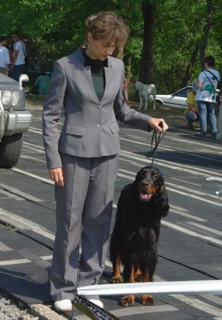 06 сентября 2008 года, СACIB, г.Хабаровск - Страница 2 Sg103420