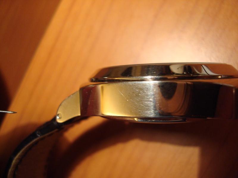 panerai - La lunette de ma Panerai est elle déformée? Dsc02512