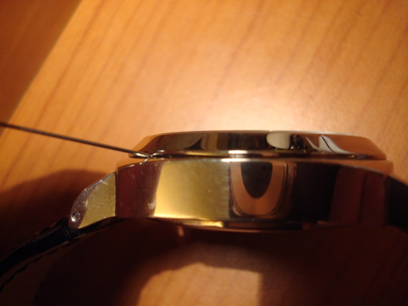 panerai - La lunette de ma Panerai est elle déformée? Dsc02513